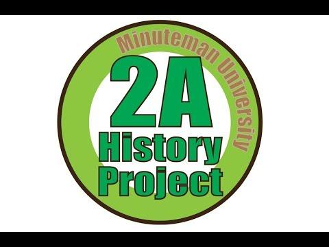 2A History June 2018