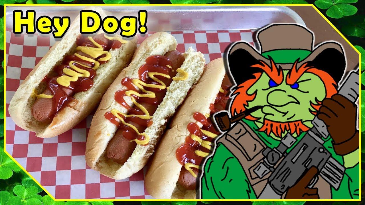 Is A Hotdog A Sandwich? We Poll Shot Show 2018 For An Answer!
