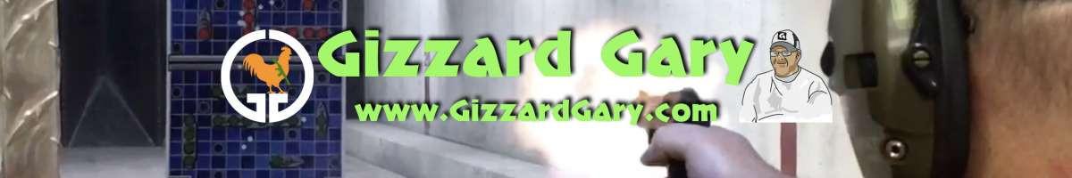 Gizzard Gary