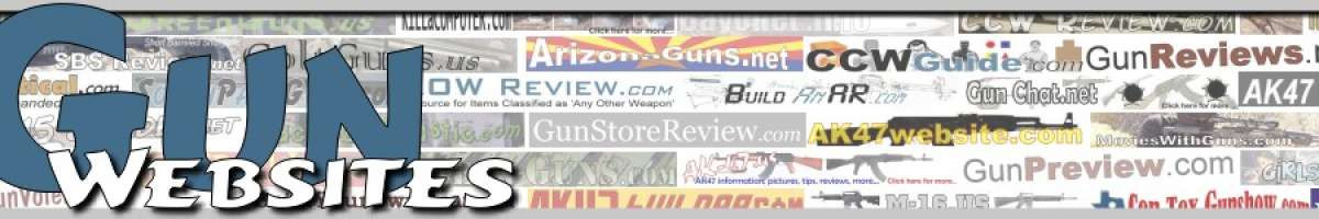 Gun Websites