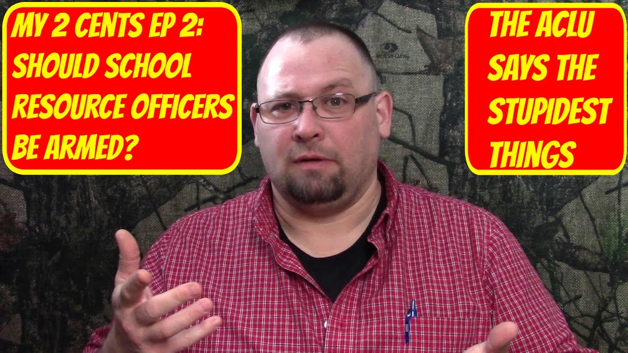My 2 Cents ep2: Should SRO's be armed?