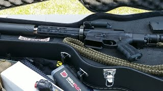 Cedar Mill Firearms Guitar Style Gun Case Review
