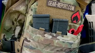 T3 Tactical Active Shooter Plate Carrier Review