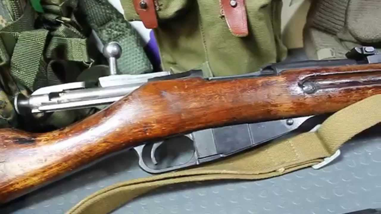 Should you buy the $200 mosin nagant ??