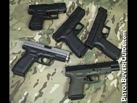 Springfield XD Review
