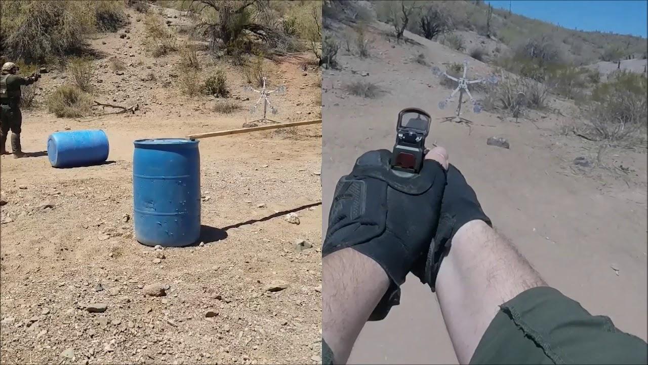 Arizona 2 Gun 6-23-2018