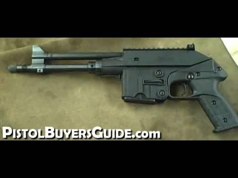 KelTec PLR-16 Review