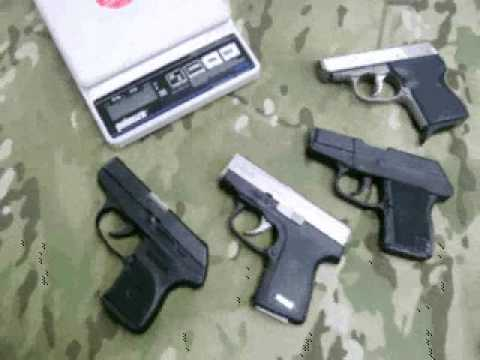 What Pistol to Buy? Pocket Pistol Weigh In