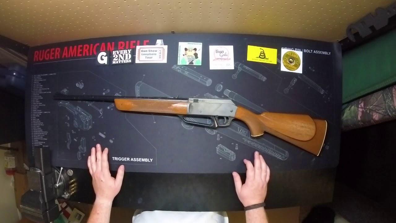 BB Gun Rebuild  - Intro