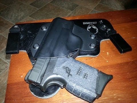Preferred Conceal Carry System