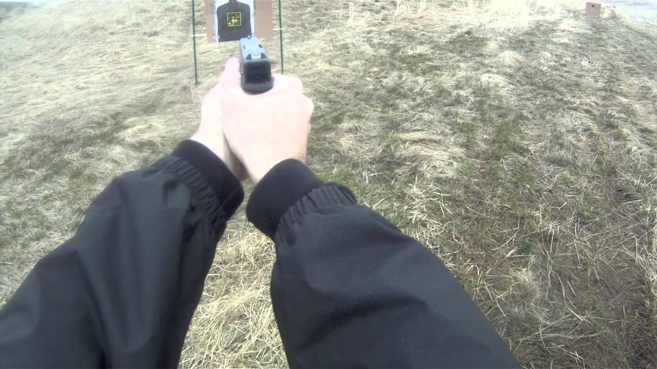 Shooting :: Glock 23 (Storm Lake barrel/KCI Mags) :: Musty Yeti