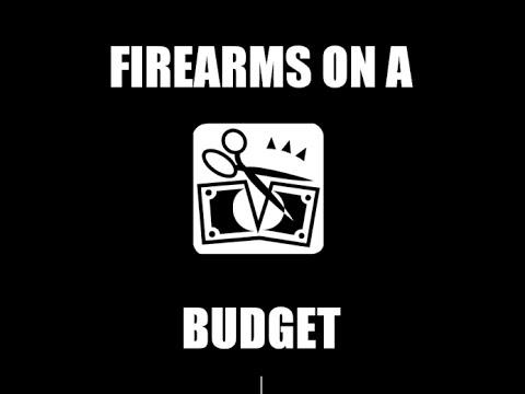 Four Budget Weapons For SHTF Zombie Apocalypse