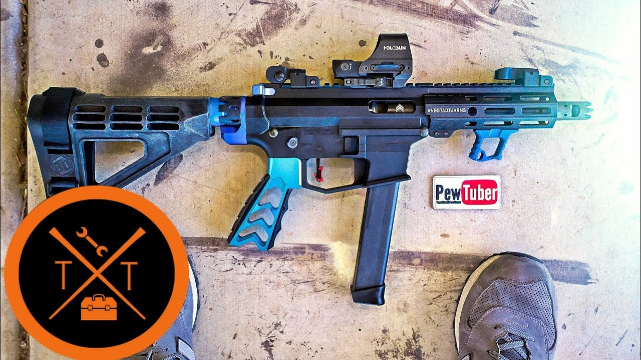 Best Red Dot Sight For AR-15? // Holosun HS510C UNBOXING! (COUPONS)