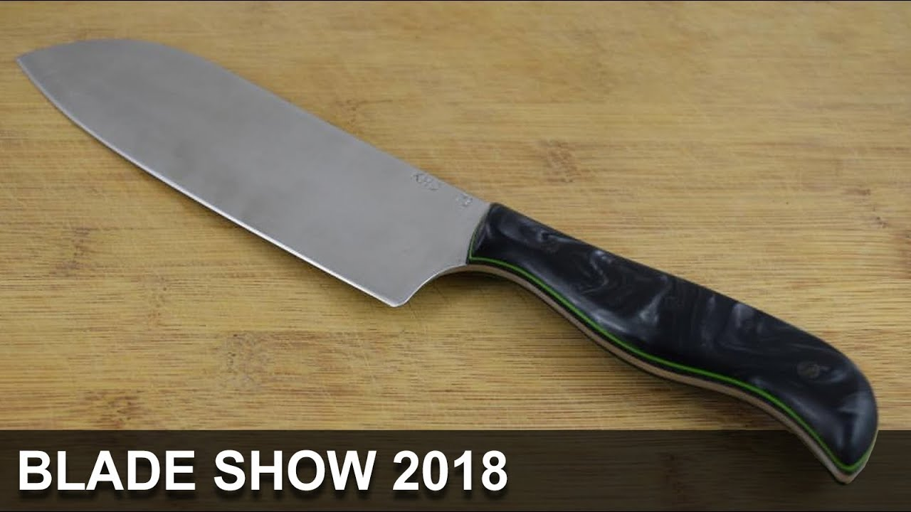 Best Blade Show Booth - KH Daily Knives