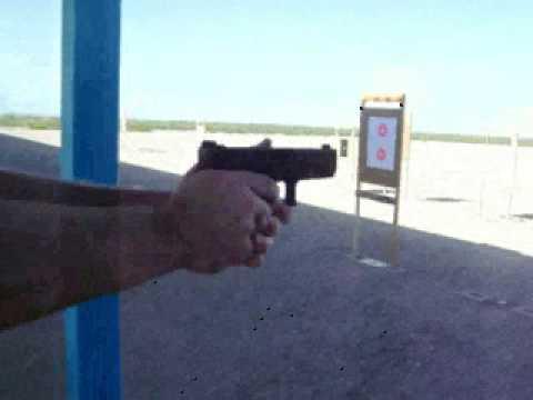 Glock 9mm Conversion