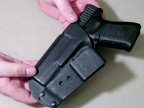 What Holster to Buy?  IWB Holsters