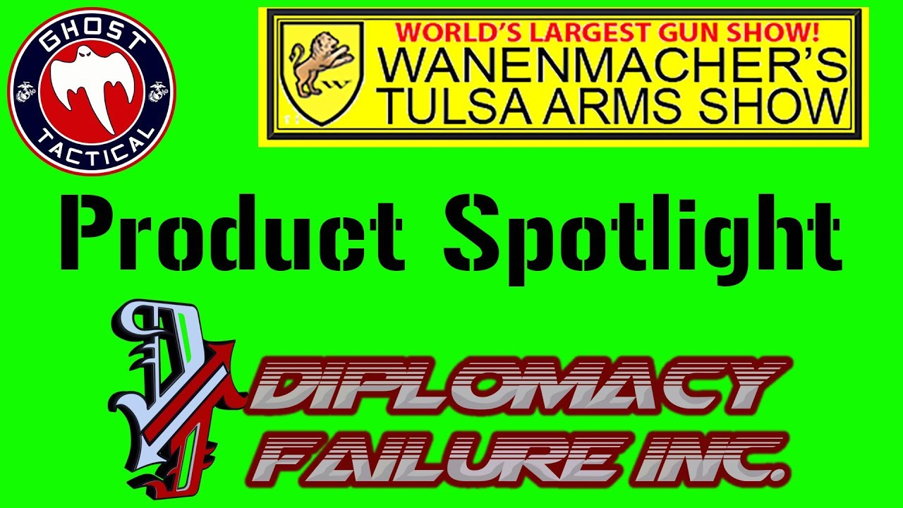 Wanenmacher 2018:  Product Review of Diplomacy Failure Inc
