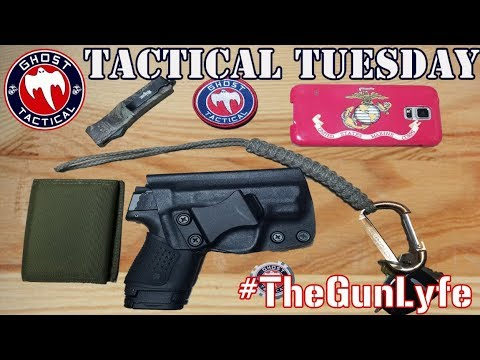 March For Our Lives Reaction, #TheGunLyfe, Our Gun Lifestyles:  Tactical Tuesday #34