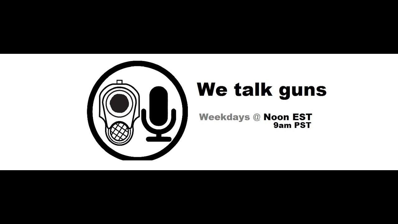 Back in Tucson - Daily Gun Show #444