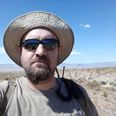 High Desert Drew