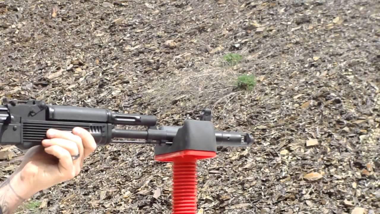 Arsenal AK 5.56 Fire Balls