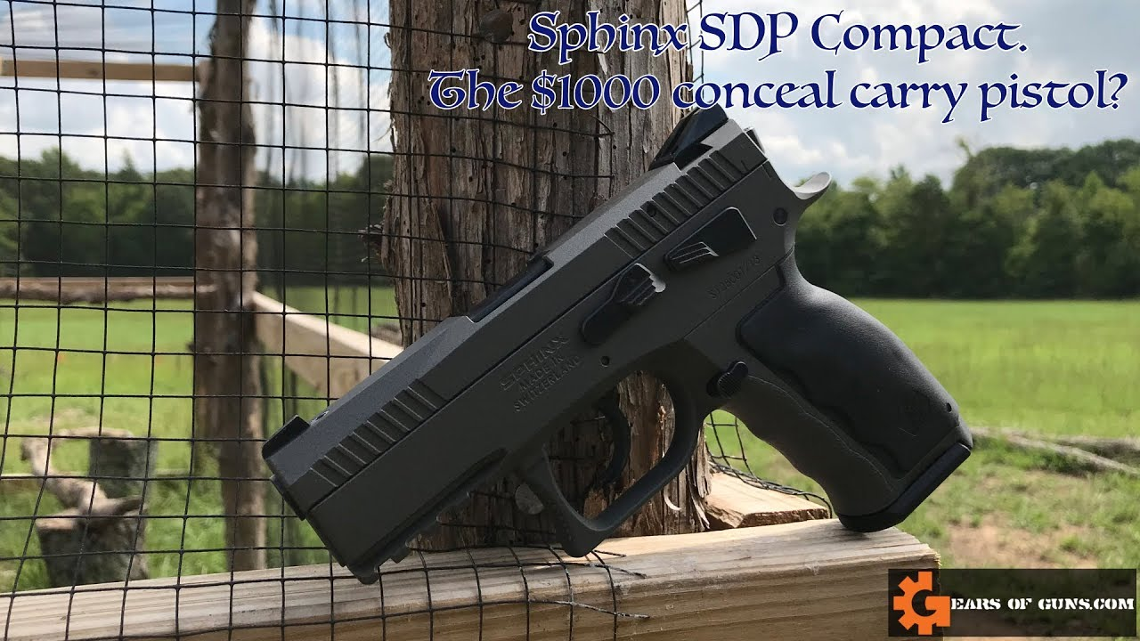 SDP Compact - Is it worth the money?