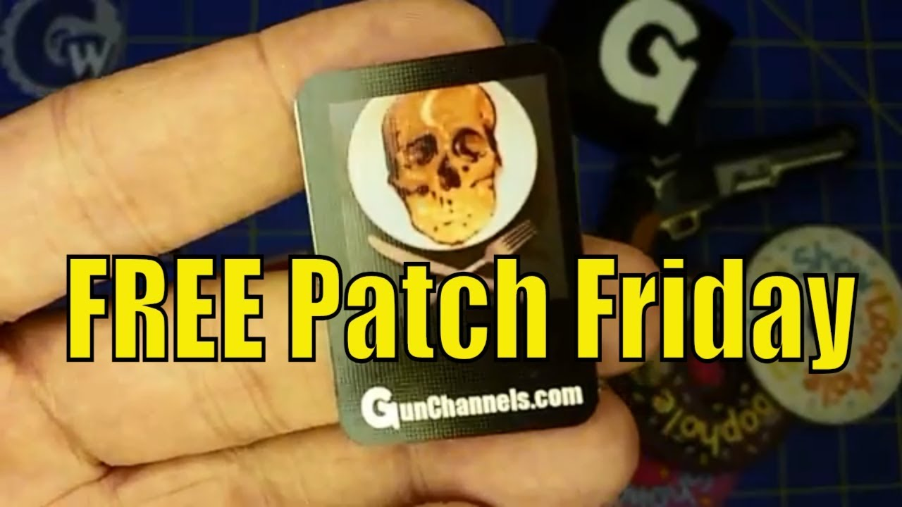 Midnight Range TM - FREE Patch Friday, & Thank You