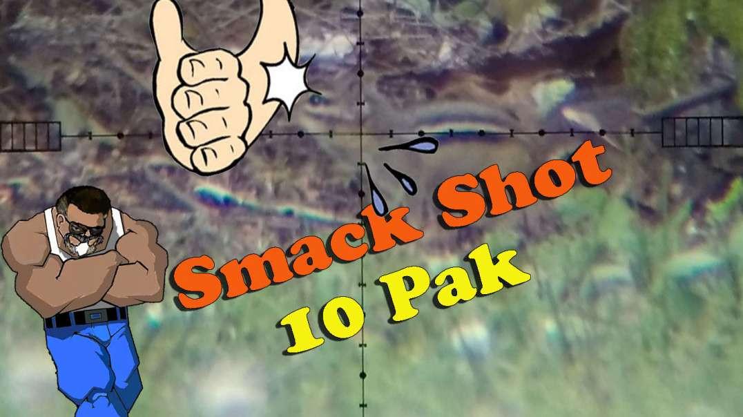 Smack Shot 10 PAK