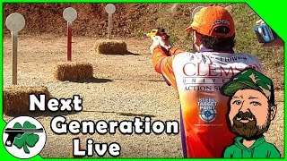 Ryan Flowers, Competitive Shooter Spotlight - Next Generation LIVE