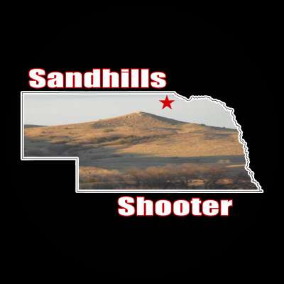 Sandhills Shooter