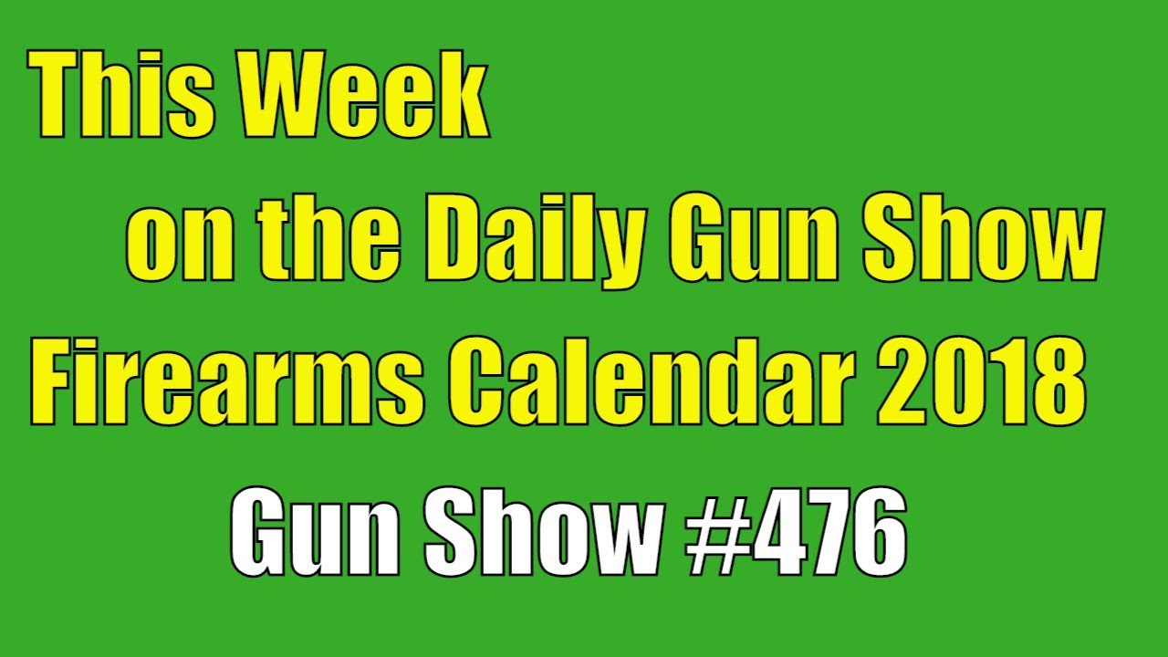 State Bans on Hollow Point Ammo Constitutional? West Virginia Gun Laws - Daily Gun Show #477
