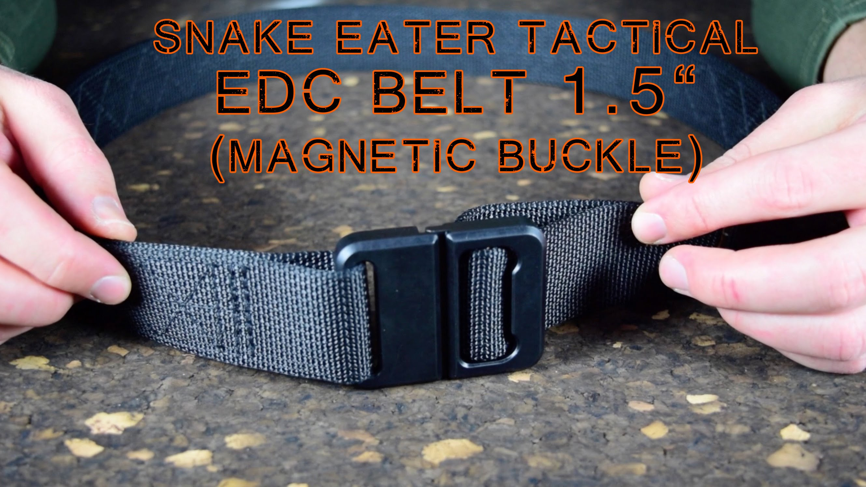EDC Belt 1.5