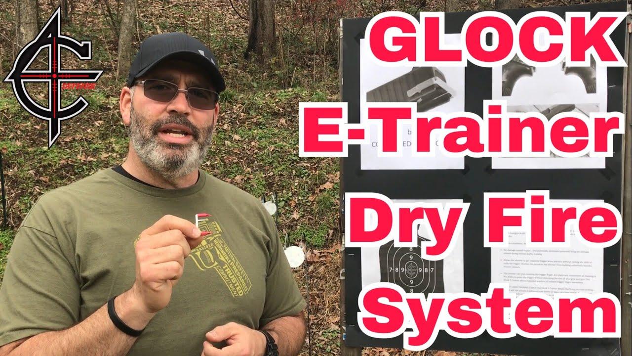 Glock E-Trainer | Glock E-Trigger
