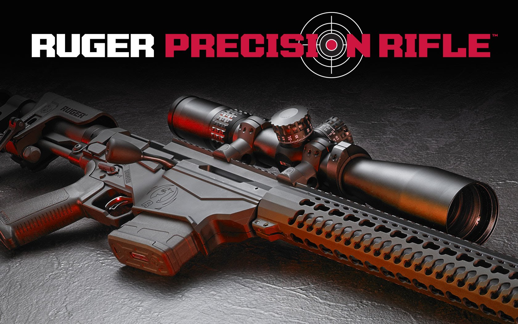 Ruger Precision Rifle 6.5 Creedmore 18005 Quick View (Review)