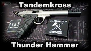 NEW TandemKross Thunder Hammer SW Vicotry