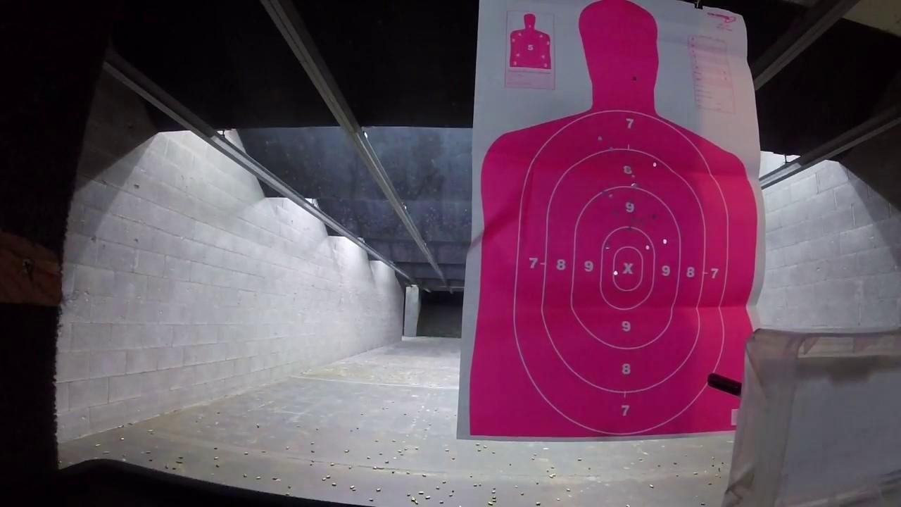 Marlin 336 - 32 Winchester Special Video 2 Range Trip