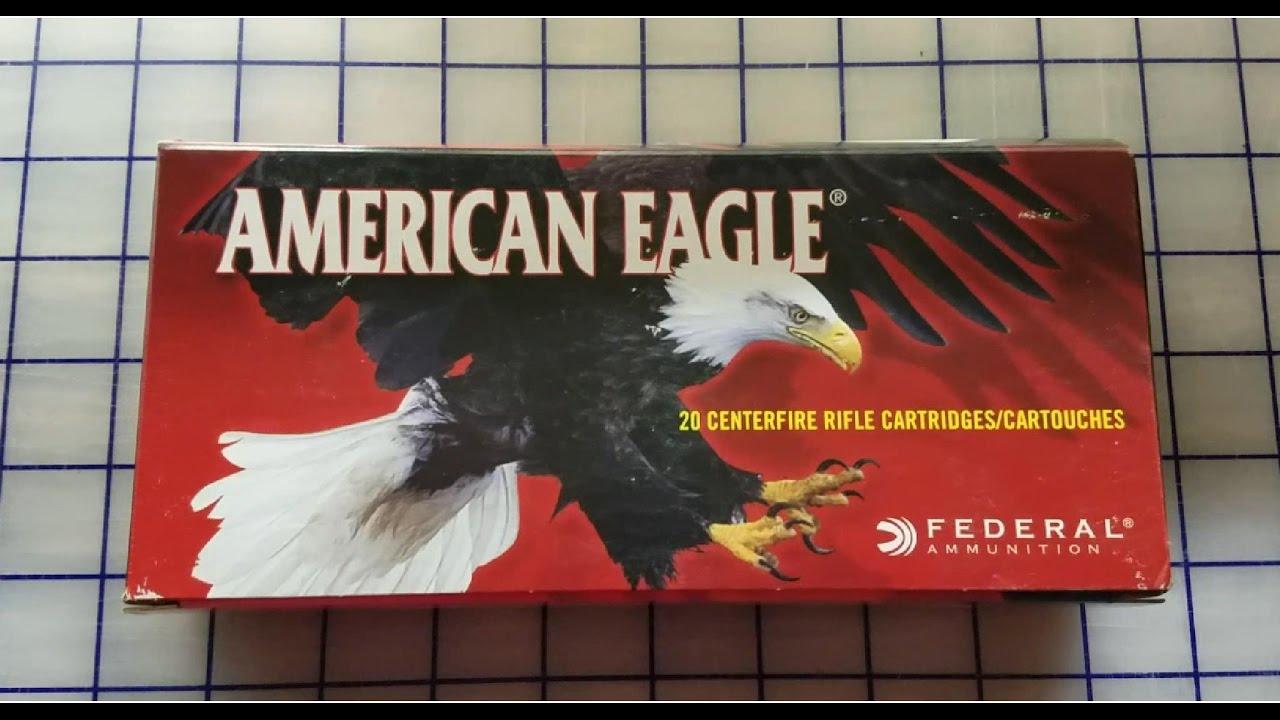 338 lapua Magnum American Eagle Soft Point 250 Grain Gel Test