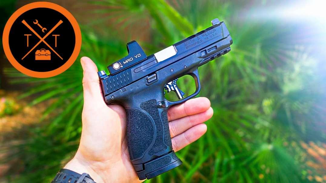M&P 9mm 2.0 CORE!! // // Better Than Glock 19 MOS?