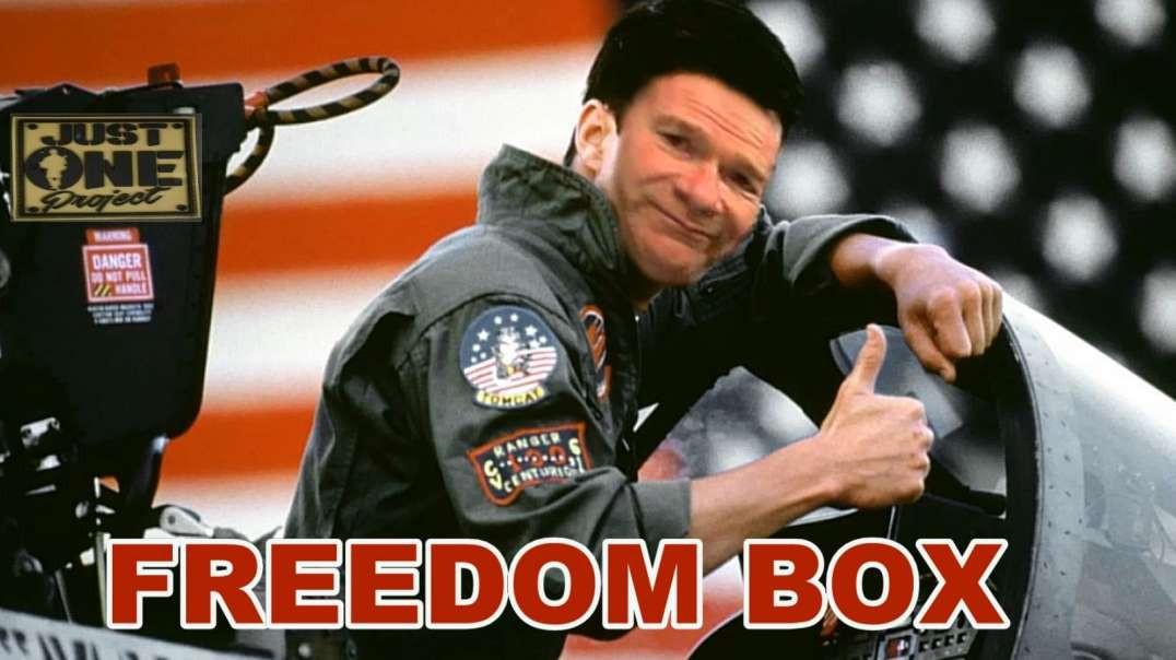 FREEDOM BOX ... MISSION 41