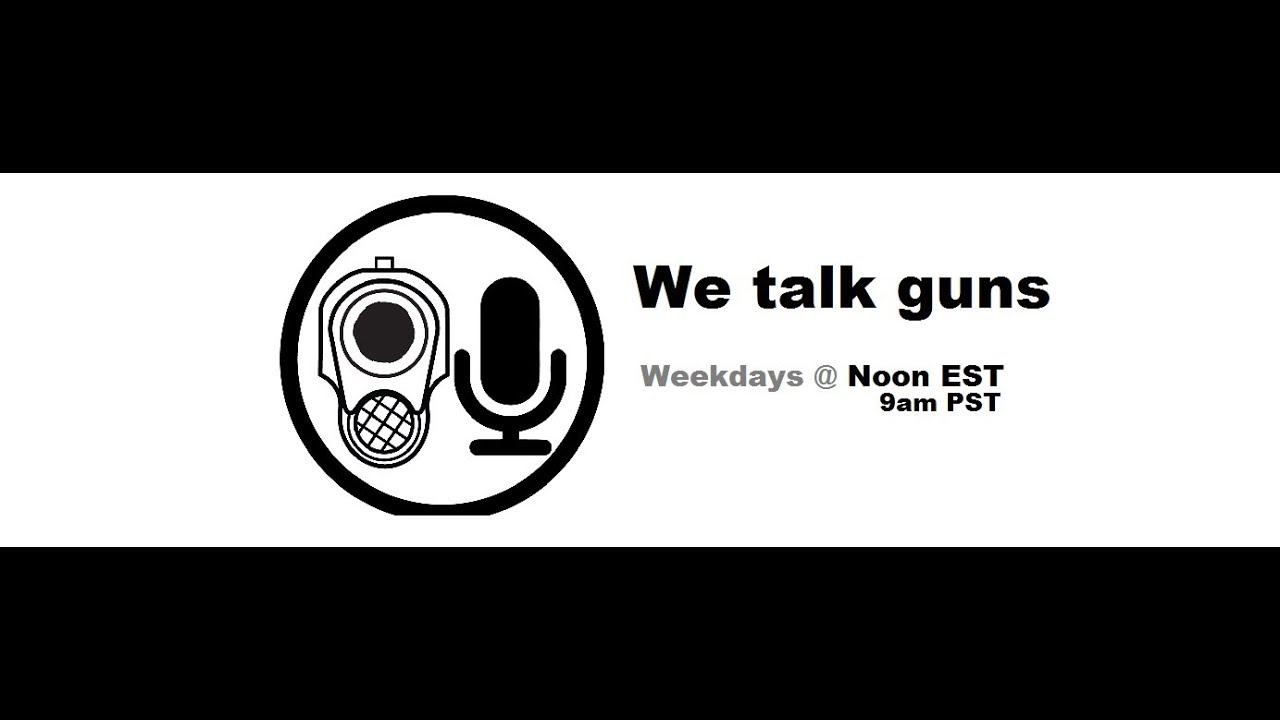 Triggers... how light is too light? Get into the Ammo biz - Daily Gun Show #450