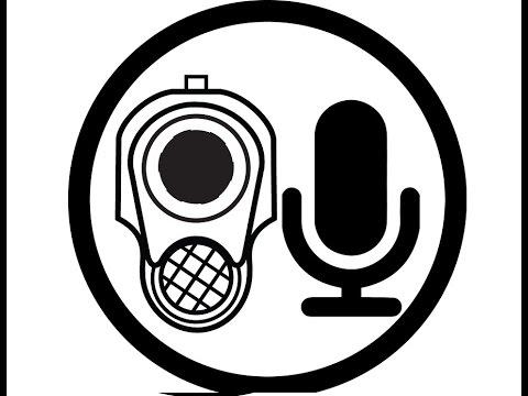 Ammo Evolution, Steel vs Brass Case, Firearm Events - Daily Gun Show Episode 104