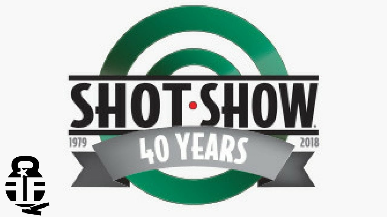 Shot Show & James Yeager???