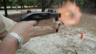 KEG 410 Shotgun Safety Harbor Firearms