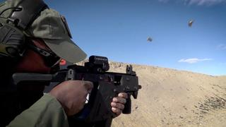 Kriss Vector New Options & Prices SHOT Show 2016 Media Day