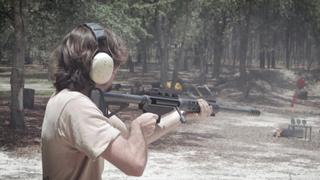 50 BMG First Timers On The Hacienda: Behind The Scenes
