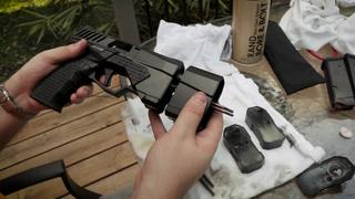 SilencerCo Maxim 9 Takedown: Reassembly & Cleaning with Rand CLP