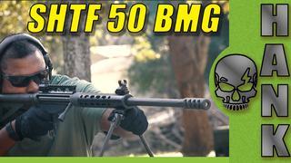 SHTF 50 On The Hacienda