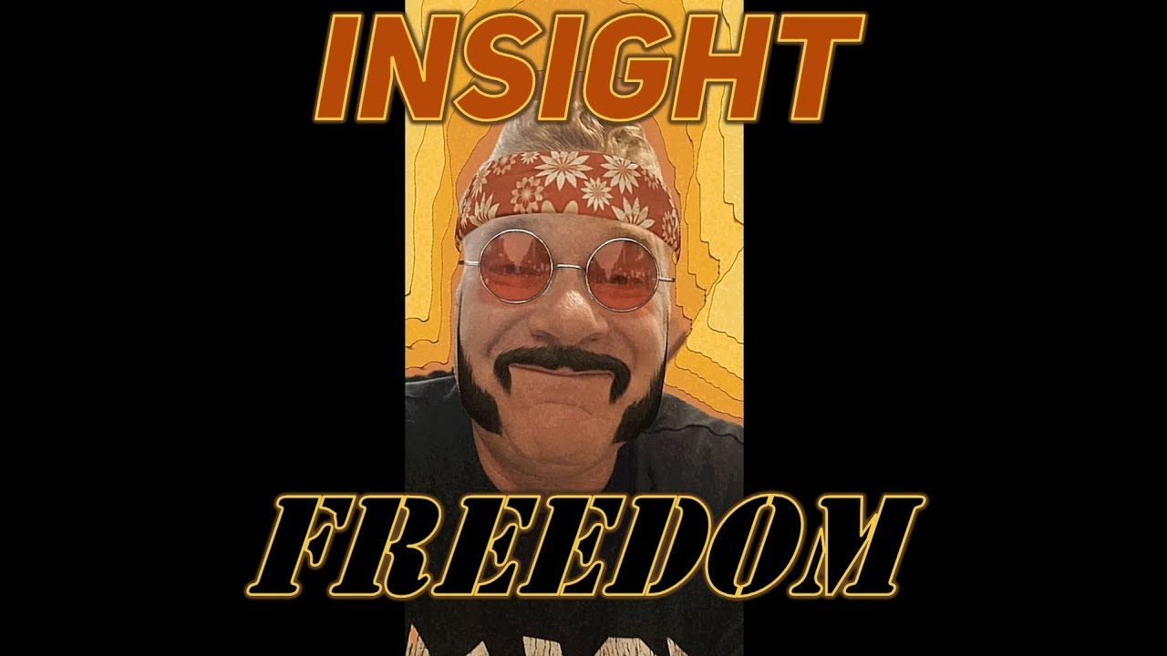 INSIGHT FREEDOM