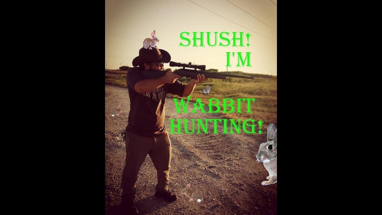 Hunting Adventure #1 Night