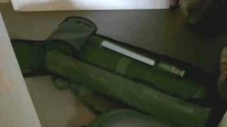 Point Blank Ballistic Blanket - Body Armor